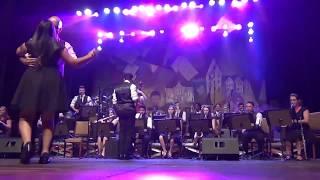 DVD 55 anos - Banda Municipal de Blumenau - For Once In My Life  - [ 05 ] [ HD ]