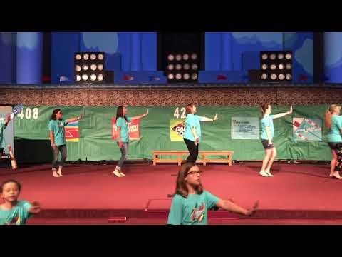 Each and Everyday (VBS Day 1 Song)