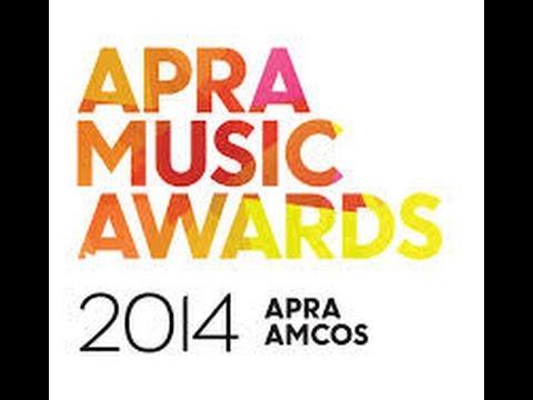 APRA Music Awards 2014