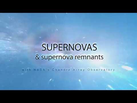 Learn About Supernovas & Supernova Remnants