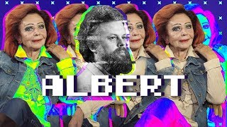 Олена Волк про Винника, танці та смерть від сексу / Альберт #33