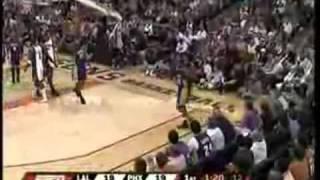 Kobe Bryant Mix Won T Let You Down Chamillionaire