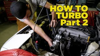 Download How to Turbo - Part 2 Mp3 and Videos