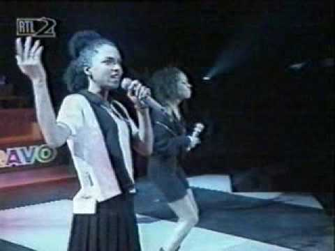 Tic Tac Toe   Live At Bravo Super  1996
