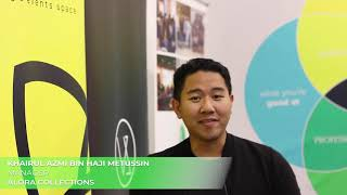 [Testimonial Video] Whatsapp Marketing Professional Certification Masterclass Brunei