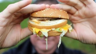 fast food cheat customers