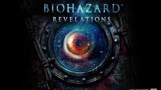 Descargar e Instalar Resident Evil Revelations Full en Español PC - HD