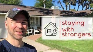 Staying With Strangers trailer