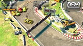 Mini Motor Racing EVO PC GamePlay