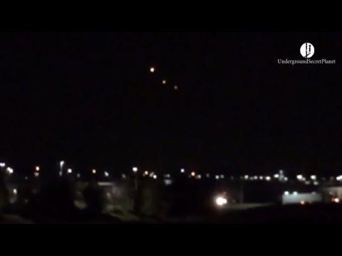 UFO over Chesterfield, Missouri   UFO Sightings 2015   UFO Missouri