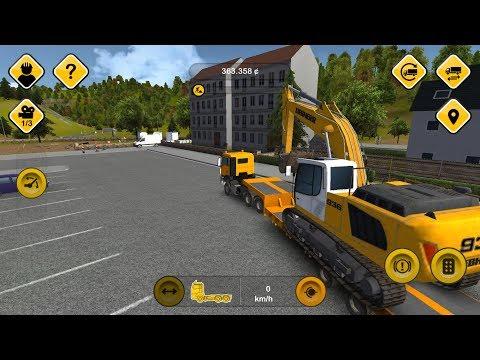 Construction Simulator 14 Stream #6 HD