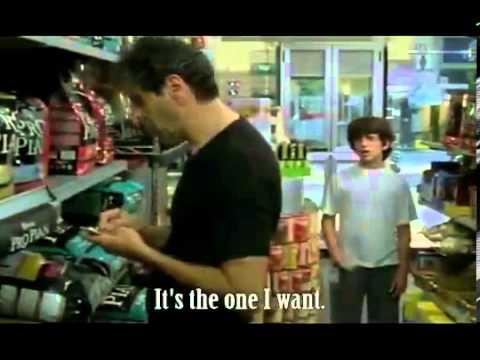 Pet Shop - Ελληνική ταινία μικρού μήκους / Greek short film