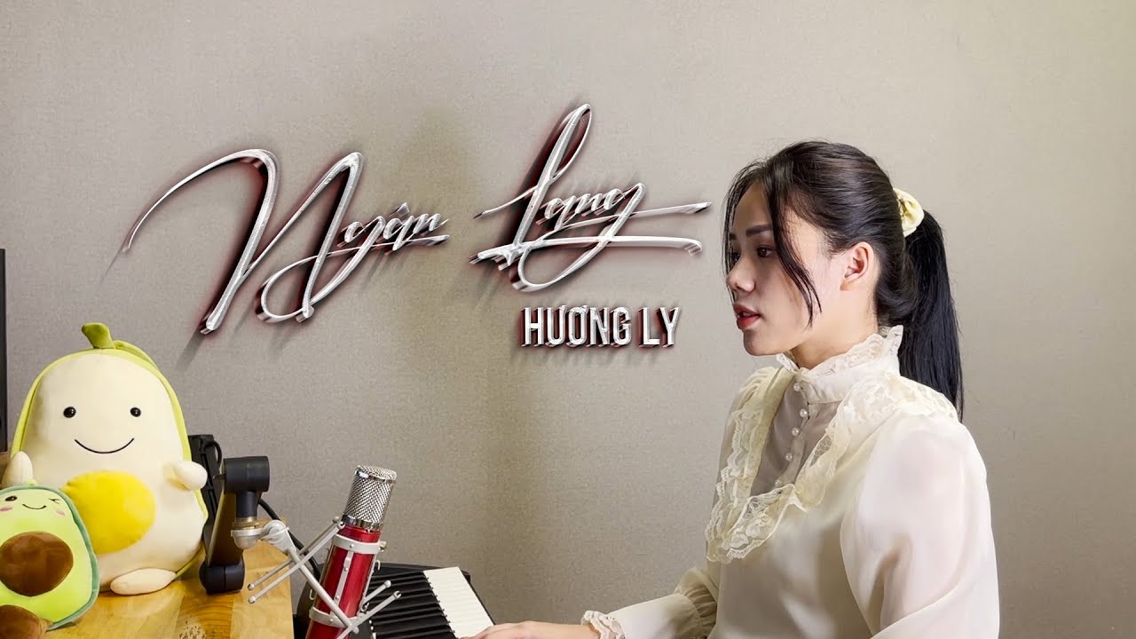 NGÂN LANG - JOMBIE x DUY KHIÊM | HƯƠNG LY COVER