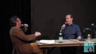 Jimmy Pardo Pt. 1 - WTF with Marc Maron