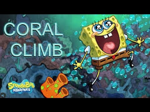 Spongebob Korall