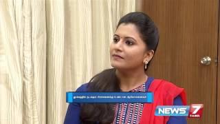 Reasons for abnormal behaviors during sleep  | Doctor Naanga Eppadi Irukanum