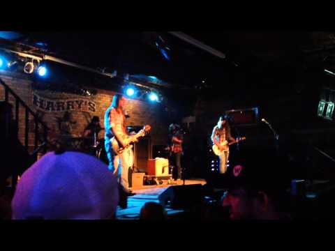 Whiskey Myers: Lonely East Texas Nights Live at Hurricane Harry's