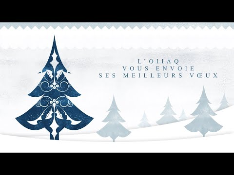 OIIAQ Noel 2019