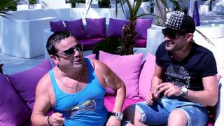 ADRIAN MINUNE & TICY - Pasiune (VIDEO OFICIAL 2013 HIT)
