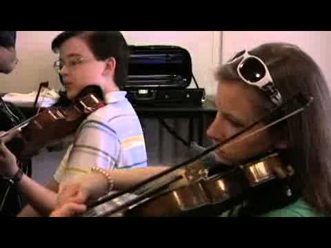 Prelude Chamber Music Camp