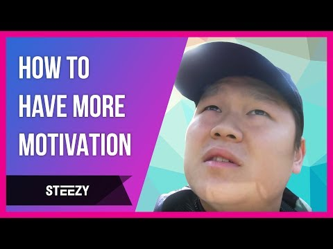 How To Have More Motivation To Take Dance Class | Dance Tips | STEEZY.CO
