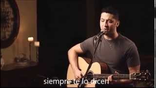 ▶ Wanted - Hunter Hayes (Boyce Avenue acoustic cover) Subtitulado Español