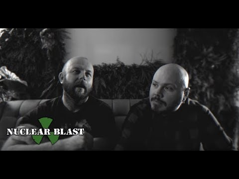 SOILWORK - On the current state of the music industry (OFFICIAL TRAILER)