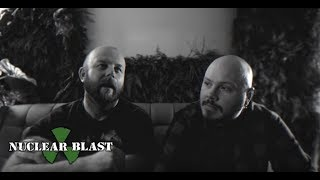 SOILWORK – On the current state of the music industry (EXCLUSIVE TRAILER)