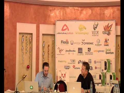 Adobe: Accelerating 2D and 3D Games on the GPU (Flash GAMM Kyiv 2011)