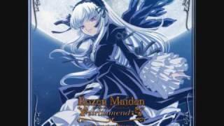 Requiem From Afar ~BGM Arrange 2~ ROZEN MAIDEN TRAÜMEND