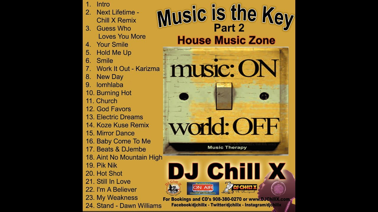 Best soulful house music mix 2017 2018 by dj chill x for Popular house music