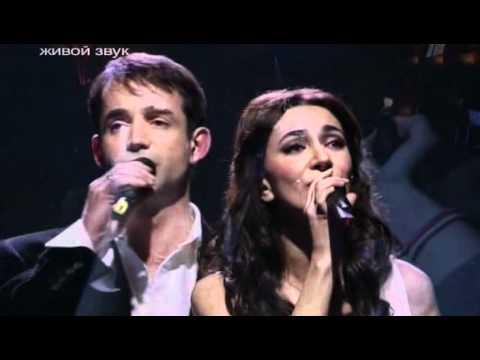 Песня Ты меня на рассвете разбудишь - Зара и Дмитрий Певцов скачать mp3 и слушать онлайн