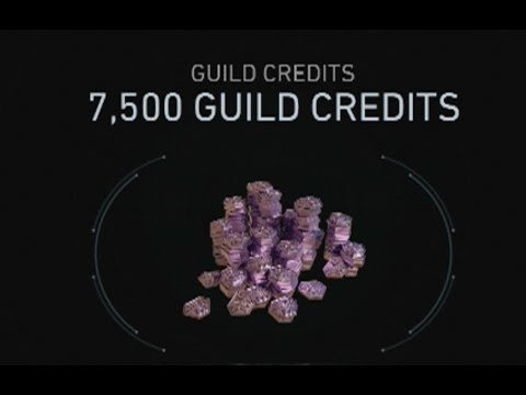 INJUSTICE 2: How To Get Guild Credits (Violet Credits)