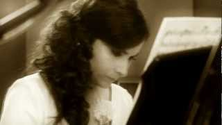 "Katalin Zsubrits plays 18th Variation by Rachmaninoff from ""Rhapsody on a Theme by Paganini"" (live)"