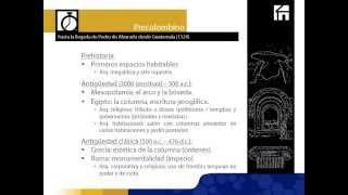 1   Historiografía de la arquitectura en El Salvador parte 1