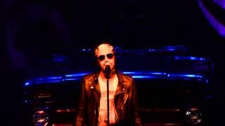 Yelawolf Live