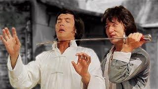 Джеки Чан (Фей-Хун) защитил слабых | Jackie Chan (Fei-Hung) defended the weak