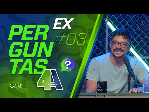 PERGUNTAS - EX - #03