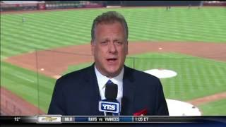 Mariano Rivera's legacy as told by Michael Kay