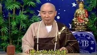 地藏菩萨本愿经 F/G 06/10 七七日为亡者消罪增福的方法