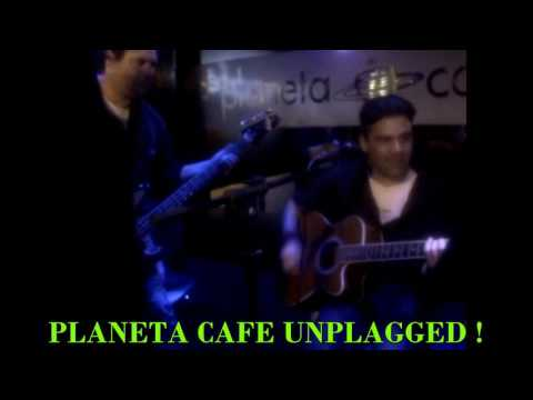 PLANETA CAFE UNPLAGGED 2 con Diego Paietta !