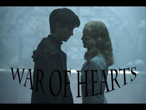 Jake & Emma  War Of Hearts