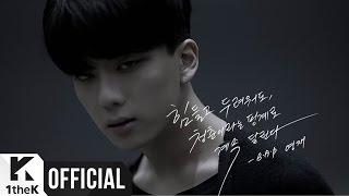 """[Teaser] B.A.P """"MATRIX"""" Teaser – Young Jae"""