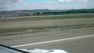 DECOLLO AIRBUS A340-600 IBERIA MADRID BARAJAS Thumbnail