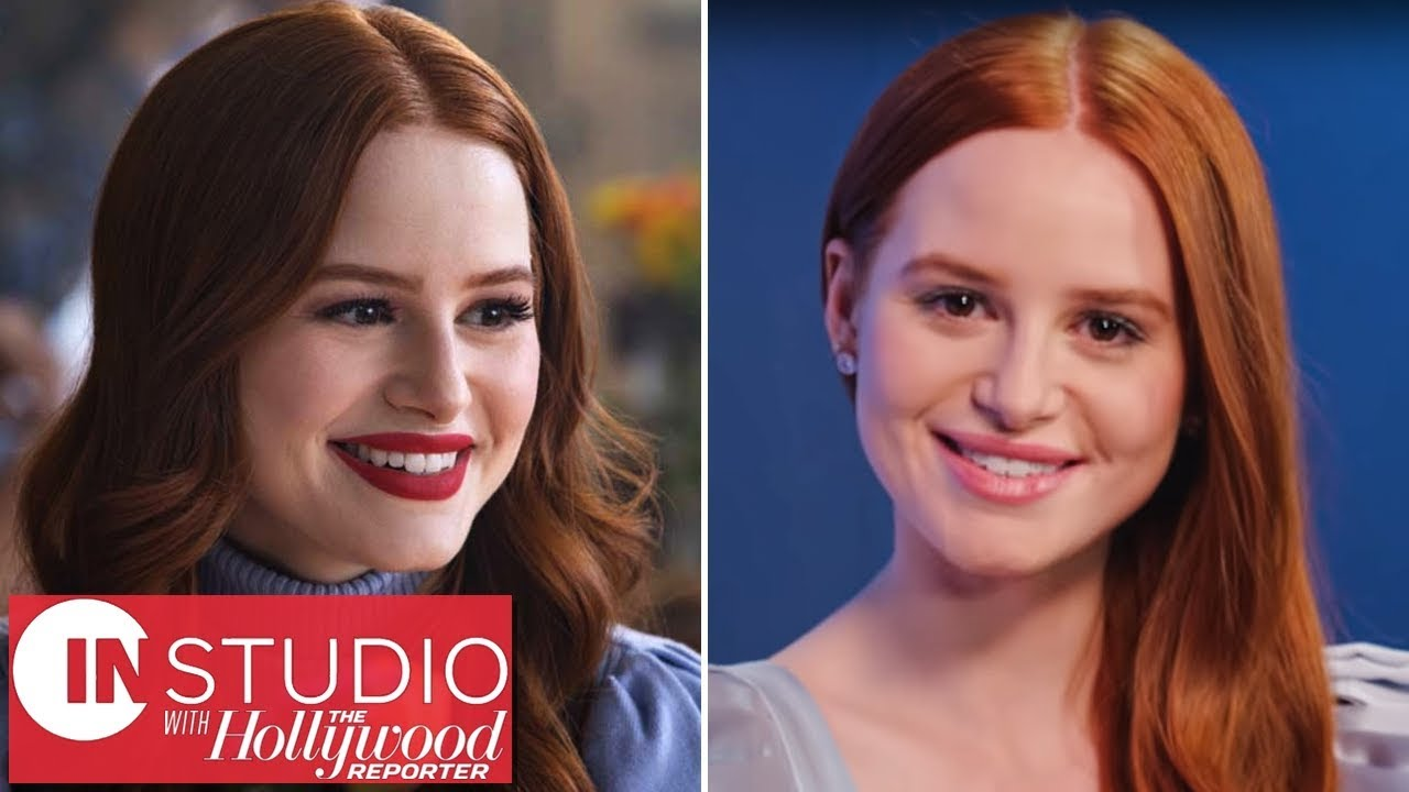 Madelaine Petsch Talks 'Riverdale' Season 4, Fans Loving
