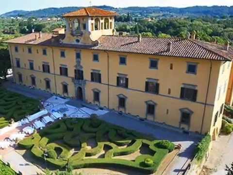 Studio LG agenzia immobiliare Firenze - Villa Nobiliare Storica del 1300 - 1400