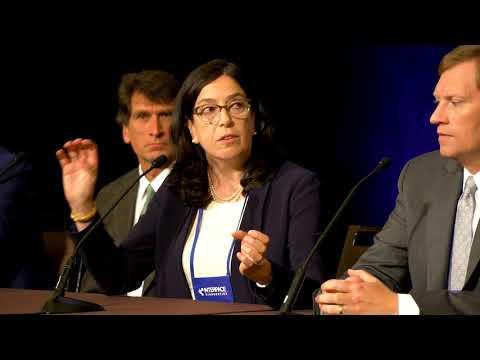 Panel 1 Management Of Thyroid Nodules World Congress On Thyroid Cancer 2017