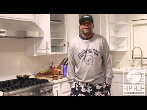 Damon Dash Talks Jay Z & Solange Incident