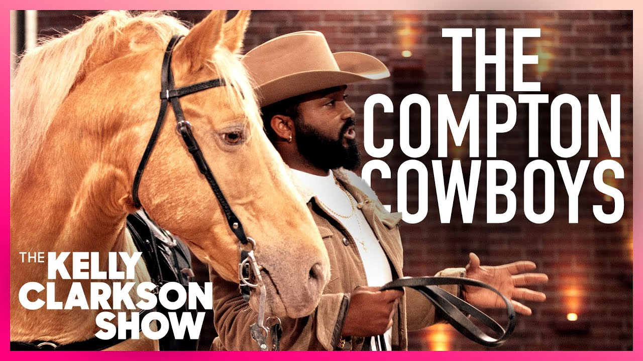 The Compton Cowboys' Impact Brings Kaley Cuoco To Tears