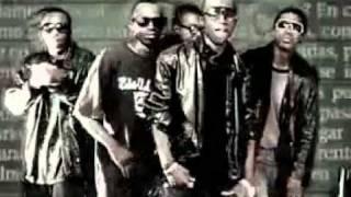 I Am Zambian Hip-Hop (Slap Dee Diss) - Macky 2 Ft. Chef 187 (Official Video)